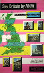 Affiche  See Britain by Train   British Railways  1962  Bromfield