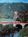 Photo   Massif Central Autorail  825SNCF  Baydet 1960